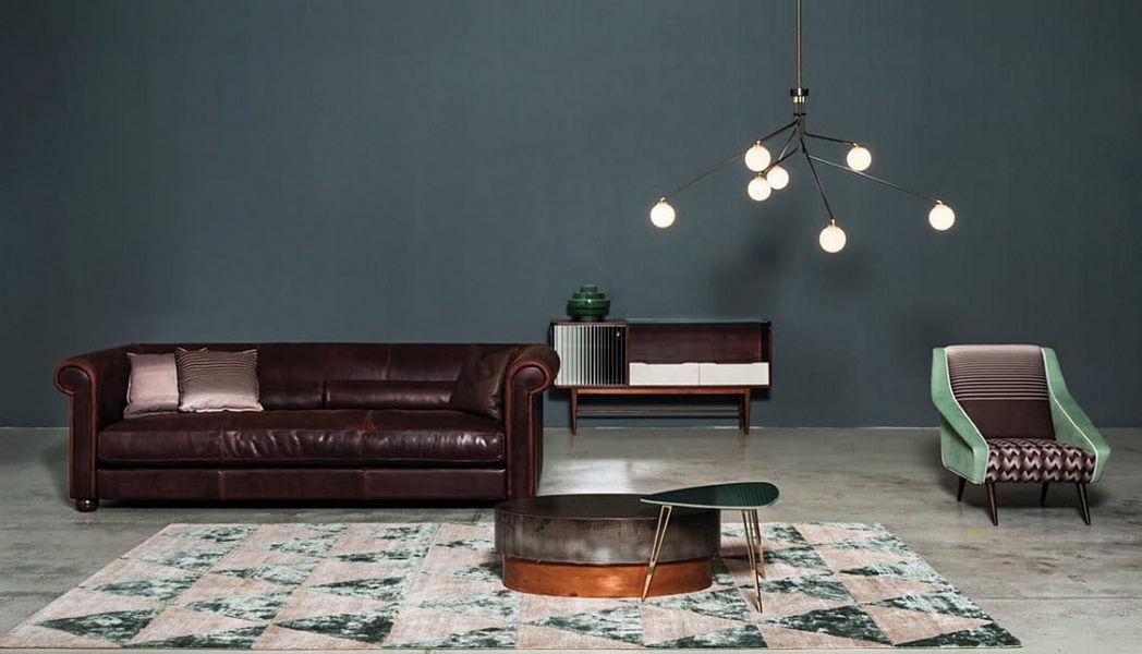 CTO Lighting Lustre Lustres & Suspensions Luminaires Intérieur  | Design Contemporain
