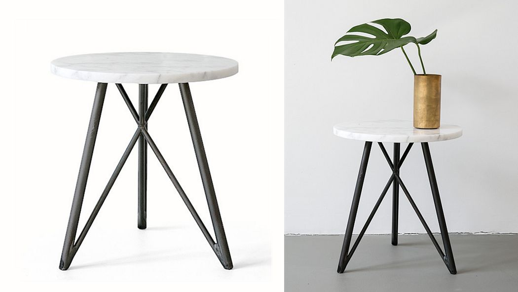 NUTS AND WOODS Table d'appoint Tables d'appoint Tables & divers  |