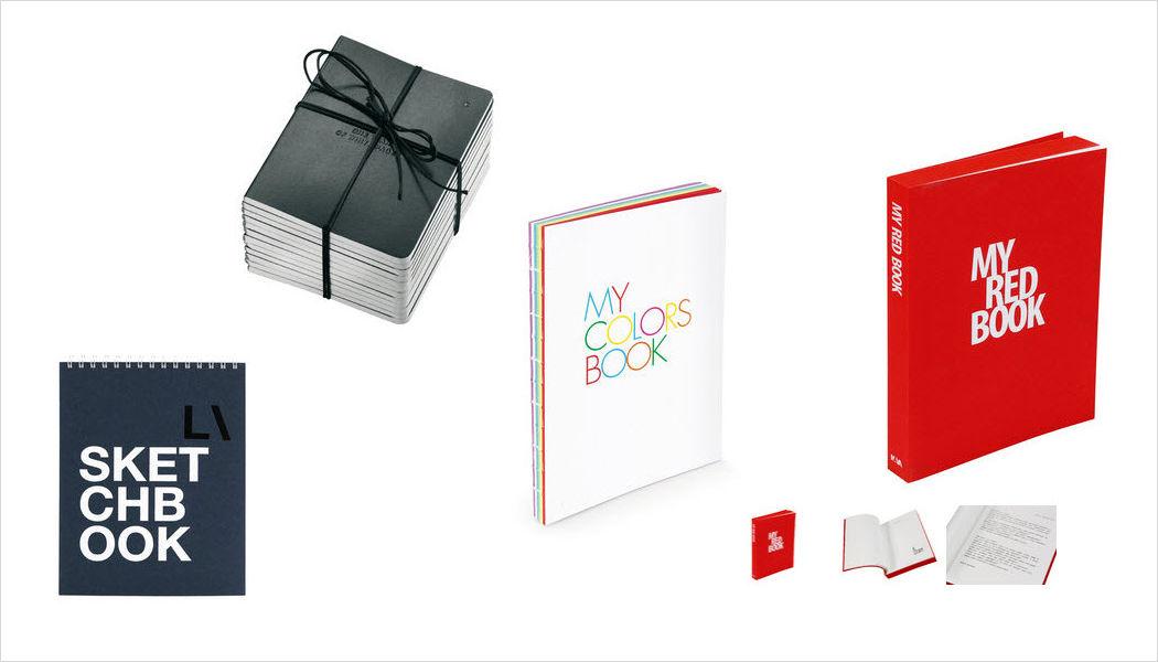 Nava Design Bloc-notes Papeterie Ecriture Papeterie Accessoires de bureau  |