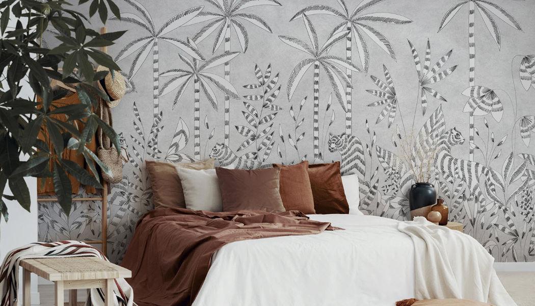 ISIDORE LEROY Papier peint panoramique Papiers peints Murs & Plafonds  |