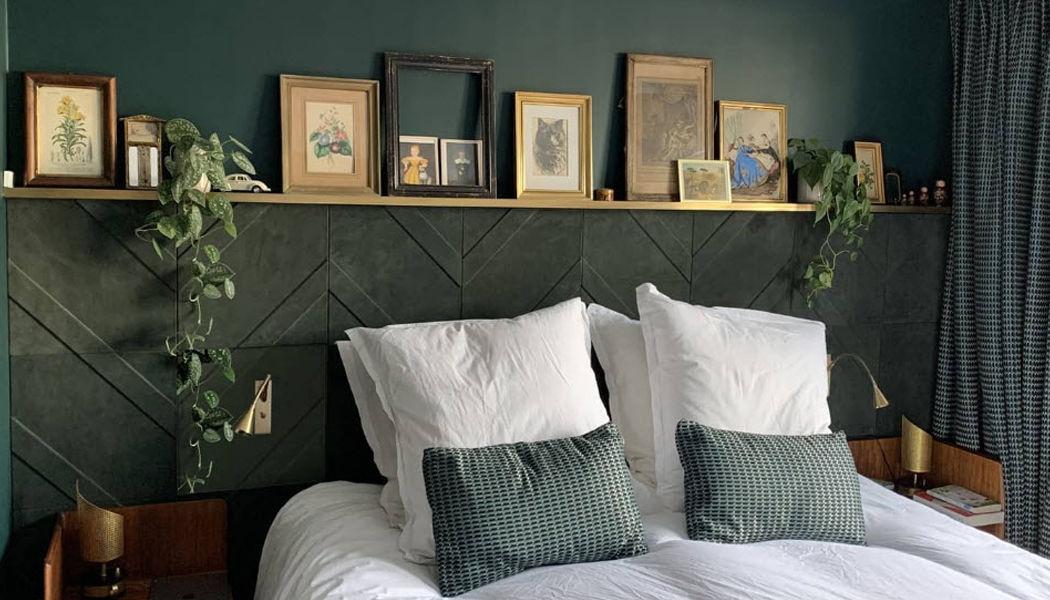 CUIR AU CARRE Revêtement mural Revêtements muraux Murs & Plafonds  |