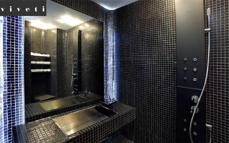 VIVETI    Salle de bains   Design Contemporain