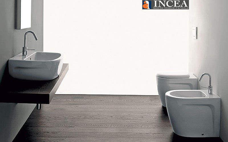 INCEA    Salle de bains | Design Contemporain