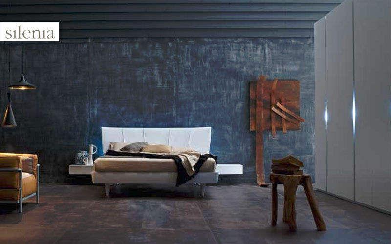 SILENIA Chambre | Design Contemporain