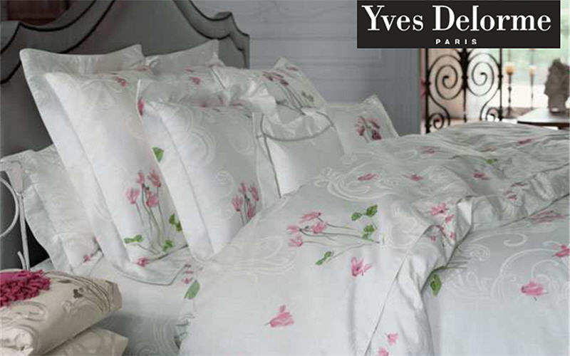 Yves Delorme    Chambre | Charme