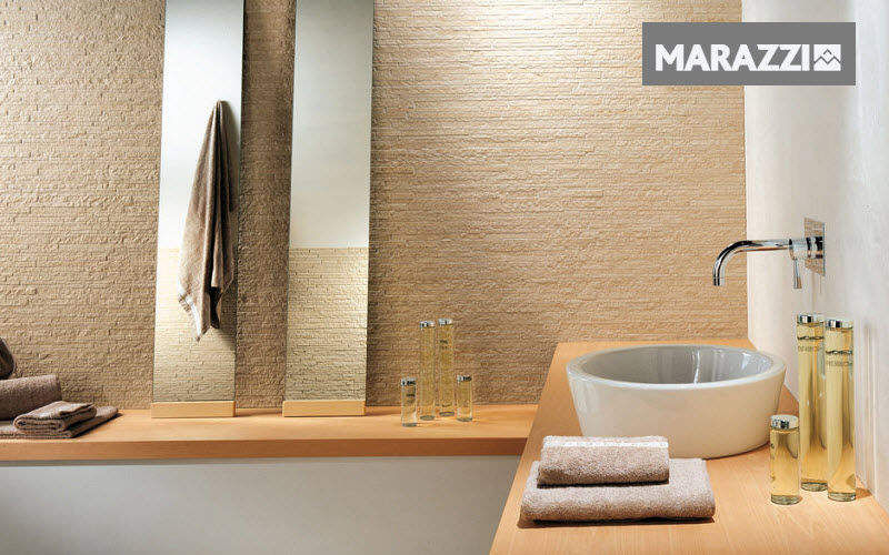 MARAZZI Salle de bains | Design Contemporain