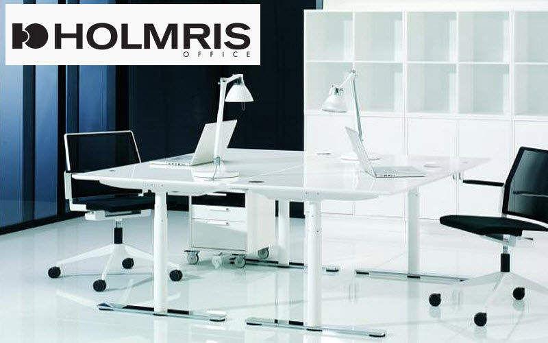 Holmris Office Bureau opérationnel Bureaux et Tables Bureau  |
