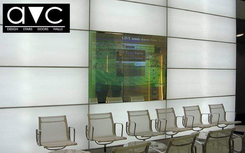 Avc Mur lumineux Objets lumineux Luminaires Intérieur   