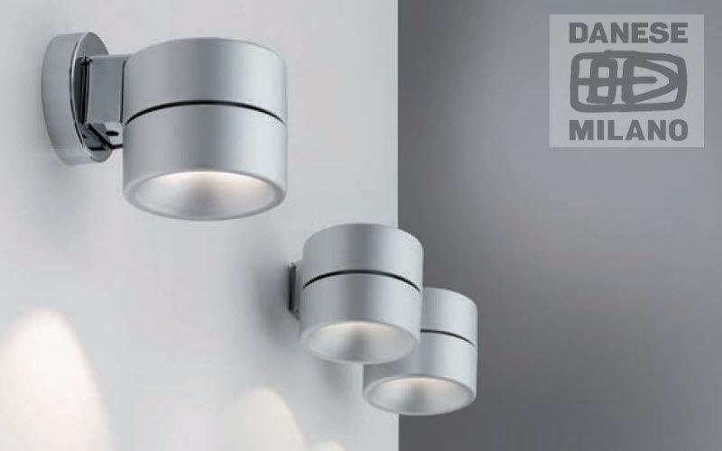 Danese Milano Applique Appliques d'intérieur Luminaires Intérieur Bureau | Design Contemporain