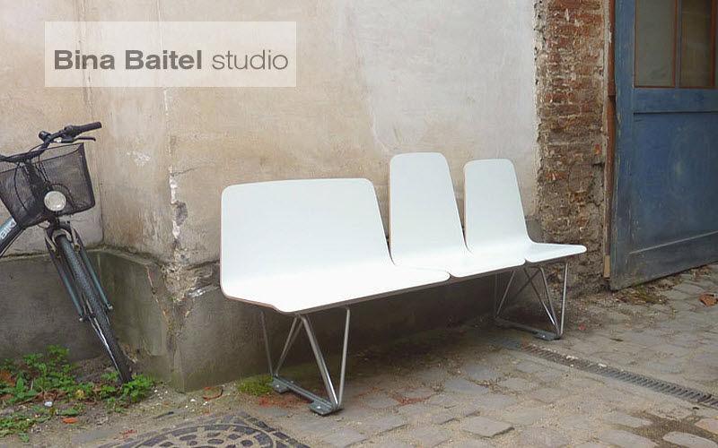 BINA BAITEL Studio     |