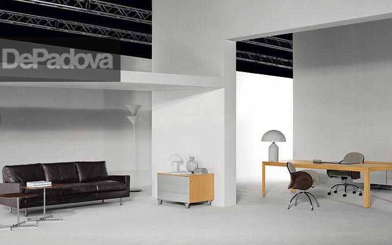 DE PADOVA Lieu de travail | Design Contemporain