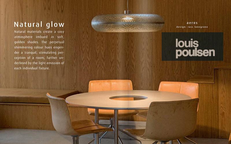Louis Poulsen Suspension Lustres & Suspensions Luminaires Intérieur   