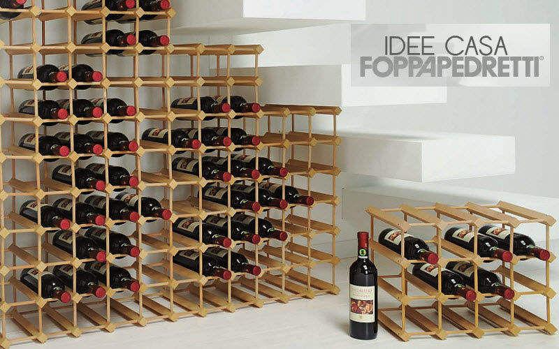 Foppapedretti Cave-Garage | Design Contemporain