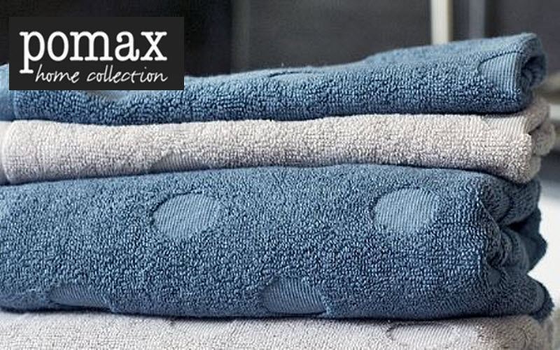 Pomax Serviette de toilette Linge de toilette Linge de Maison  |