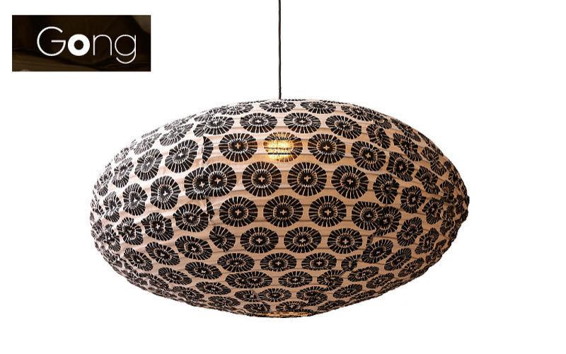 Gong Suspension Lustres & Suspensions Luminaires Intérieur Salle à manger | Ailleurs