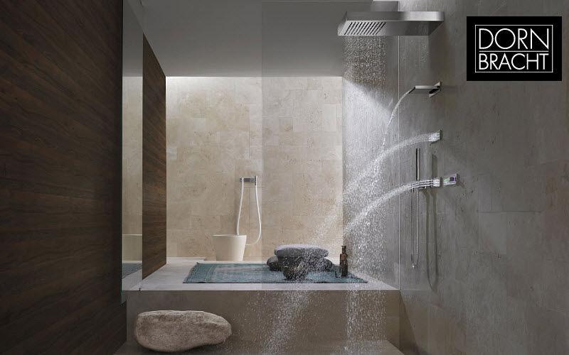 Dornbracht Douche Douche et accessoires Bain Sanitaires Salle de bains | Design Contemporain