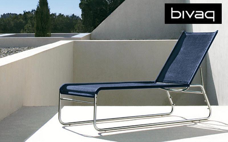 BIVAQ Bain de soleil Chaises longues Jardin Mobilier  |