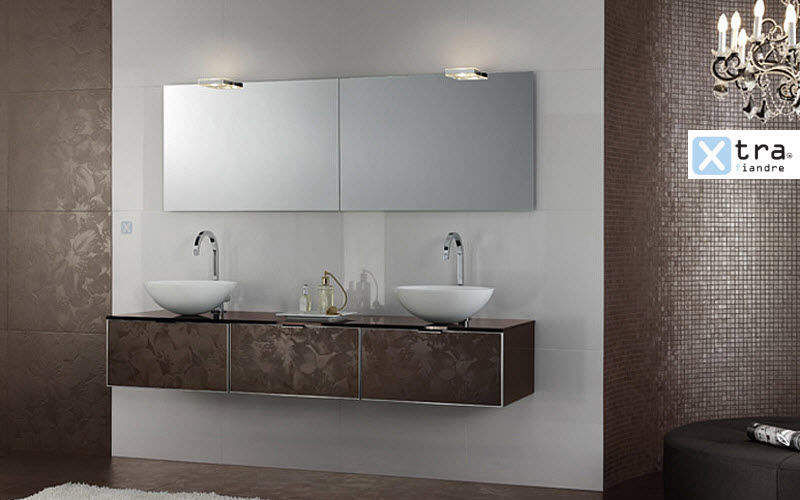 XTRA FIANDRE    Salle de bains | Contemporain