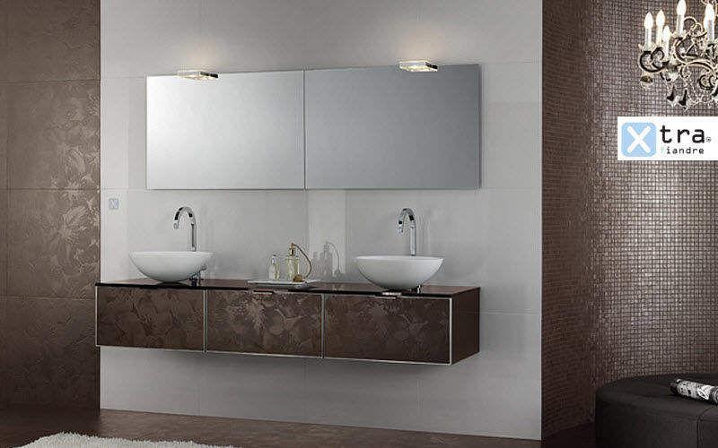 XTRA FIANDRE Salle de bains | Design Contemporain