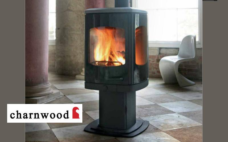 Charnwood Poêle à bois Poêles Foyers Inserts Cheminée  |