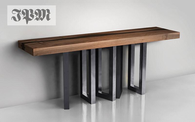 IL PEZZO MANCANTE Console Consoles Tables & divers Entrée | Design Contemporain