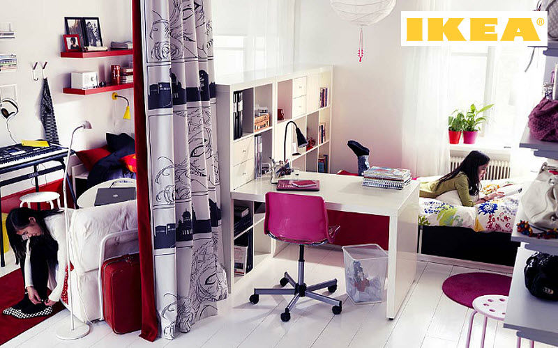 ikea chambre complete ado teenage girl bedroom ideas for small rooms - Modele Chambre Ado Fille Moderne