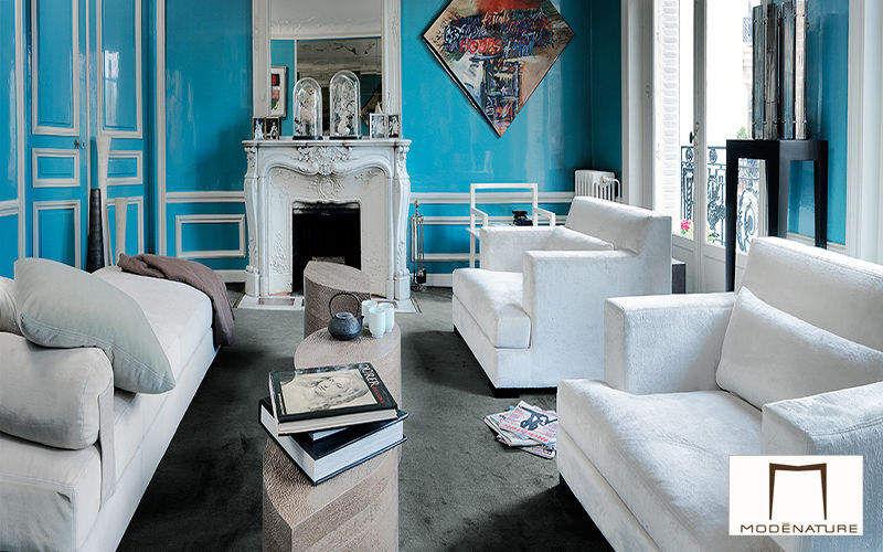 Modénature    Salon-Bar | Design Contemporain