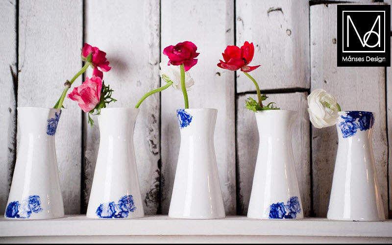 MANSES DESIGN Vase à fleurs Vases Fleurs et Senteurs Entrée   Charme