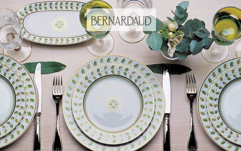 Bernardaud Service de table Services de table Vaisselle  |