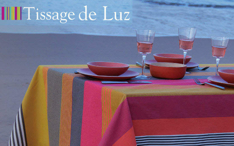 Tissage De Luz     |