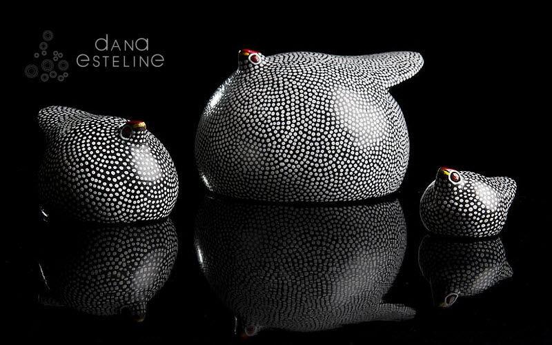 DANA ESTELINE Sculpture animalière Sculpture Art Entrée | Décalé