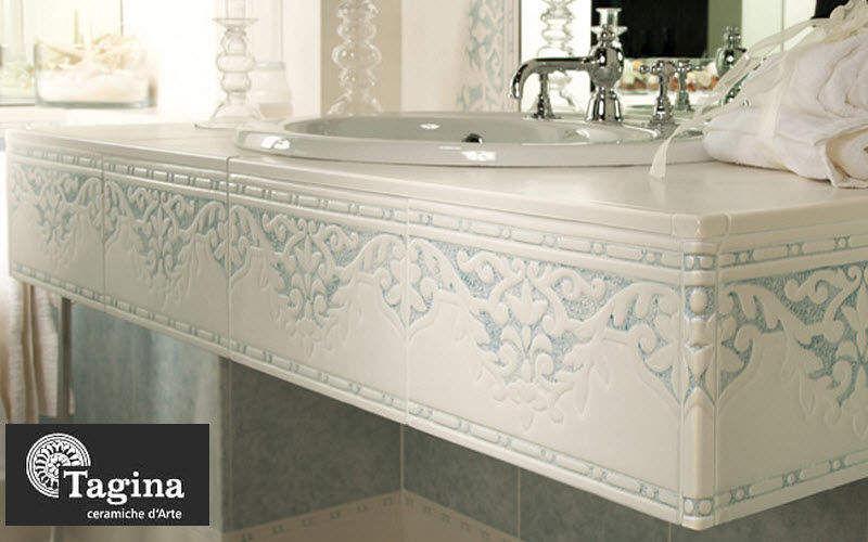 TAGINA Carrelage salle de bains Carrelages Muraux Murs & Plafonds  |