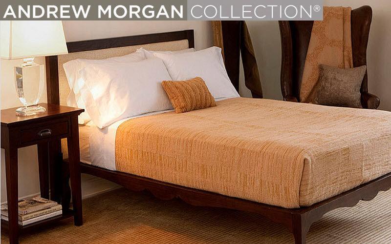 ANDREW MORGAN COLLECTION Couverture Couvertures Linge de Maison  |