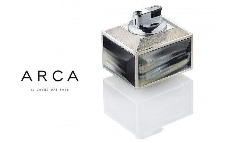 ARCA HORN Briquet de table Fournitures de bureau Papeterie Accessoires de bureau  |