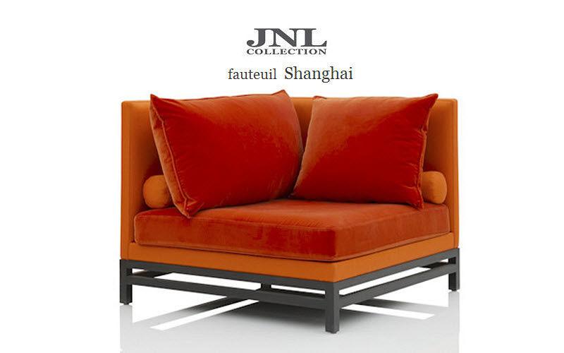 JNL COLLECTION Fauteuil d'angle Fauteuils Sièges & Canapés  |