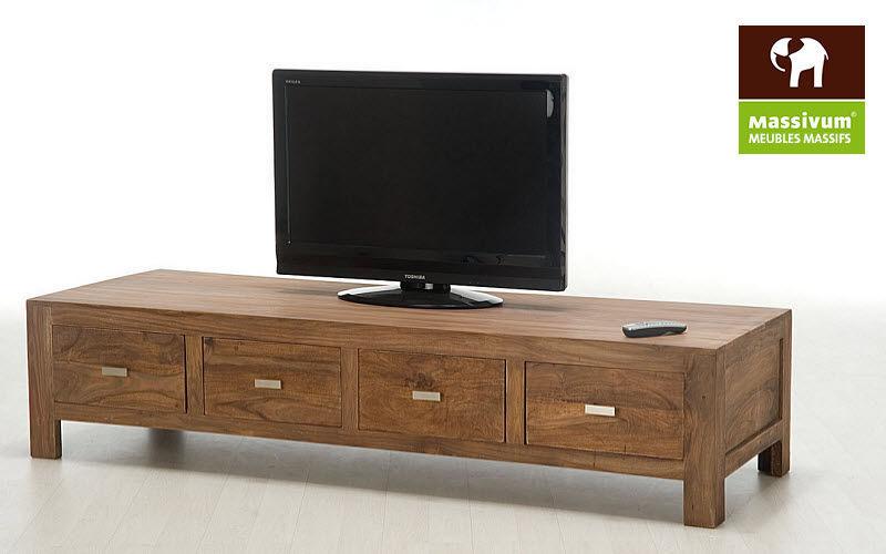 Meuble Tv Avec Foyer : Meuble Tv Hi Fi – Meubles Tv Hifi – Decofinder