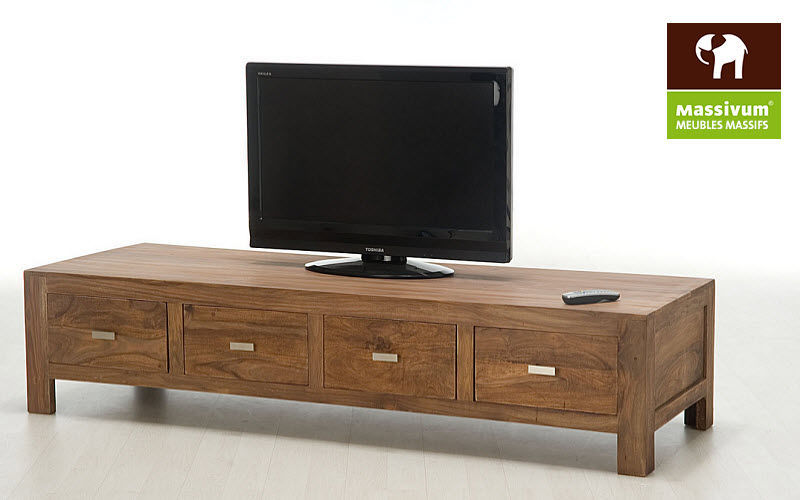 MASSIVUM Meuble tv hi fi Meubles TV HIFI Rangements  |