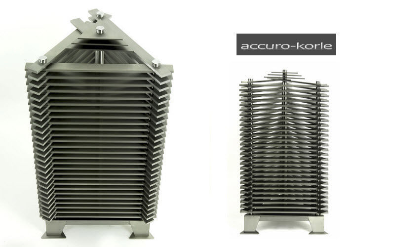 Accuro-korle Radiateur Radiateurs Equipement  |