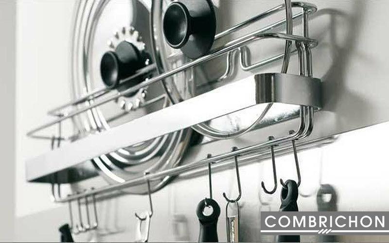 Combrichon Etagère de cuisine Meubles de cuisine Cuisine Equipement  |