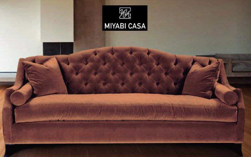 MIYABI CASA  |