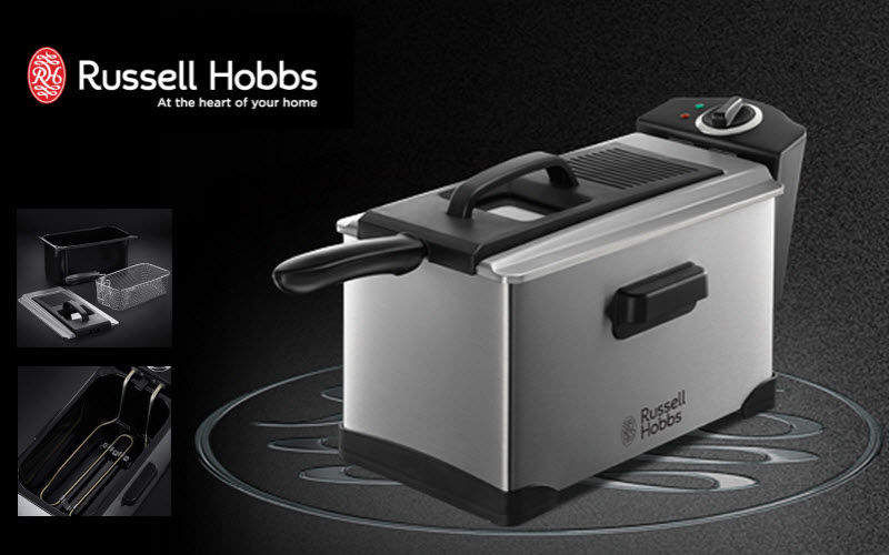 RUSSELL HOBBS Friteuse Casseroles Cuisine Cuisson  |