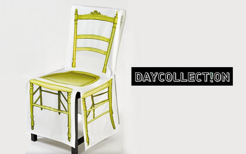 Daycollection Housse de chaise Housses Linge de Maison  |