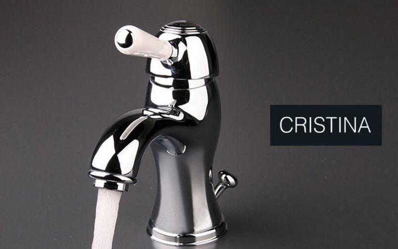Cristina Mitigeur lavabo Robinetterie Bain Sanitaires  |