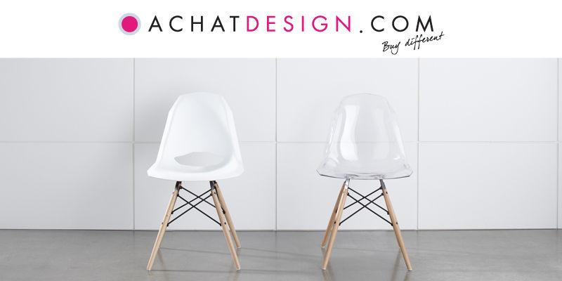 ACHATDESIGN Chaise Chaises Sièges & Canapés  |