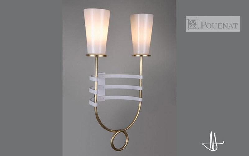 Nicolas Aubagnac Applique Appliques d'intérieur Luminaires Intérieur  |