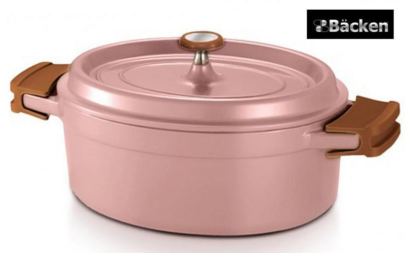 BACKEN Cocotte Casseroles Cuisine Cuisson  |