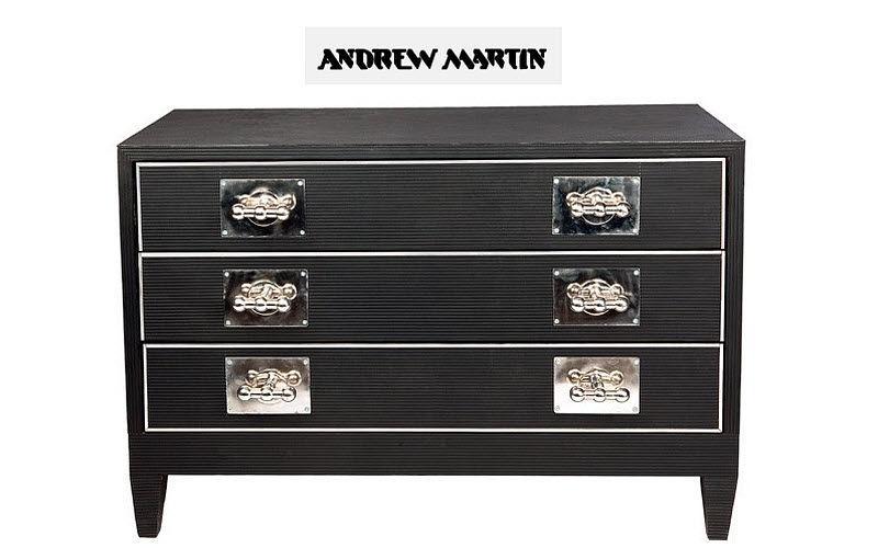 Andrew Martin Commode Meubles à tiroirs Rangements   