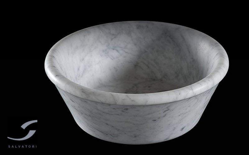 SALVATORI Vasque à poser Vasques et lavabos Bain Sanitaires  |
