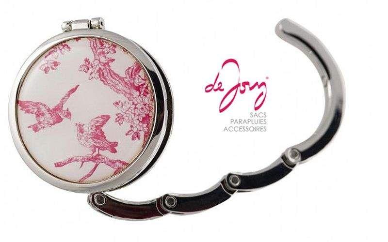 DE JOUY Accroche-sac Dressing accessoires Rangement Dressing  |