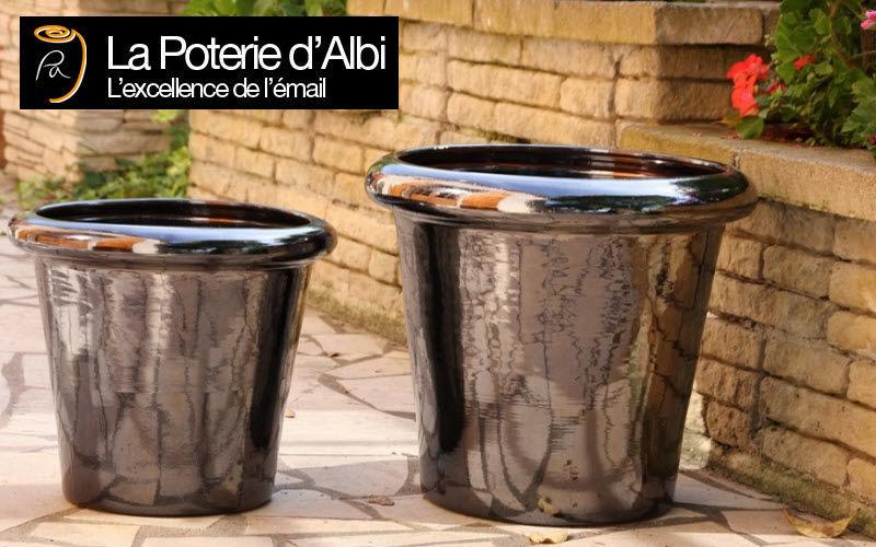 Pots de jardin jardin bacs pots decofinder - Pot de couleur jardin ...